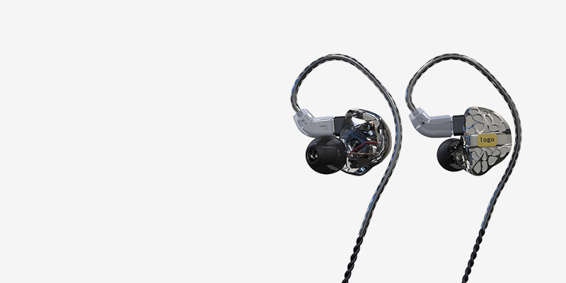 Universal fit custom </br>IEM earphone